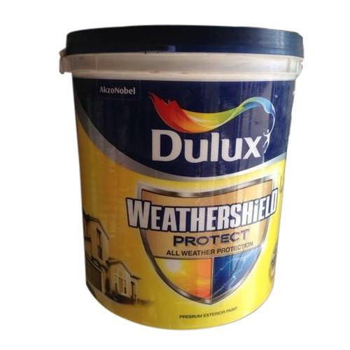 Cat Dulux Weathershield