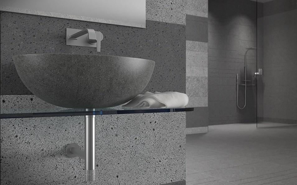 Desain Keramik Dinding Batu Alam