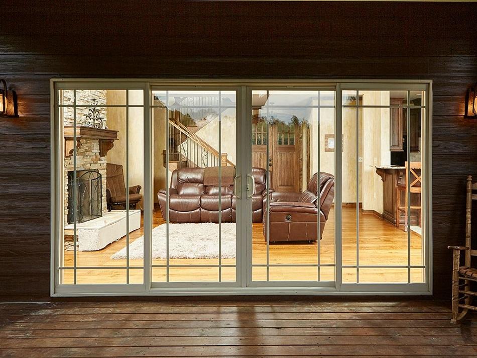 Desain Pintu dan Jendela Jawa