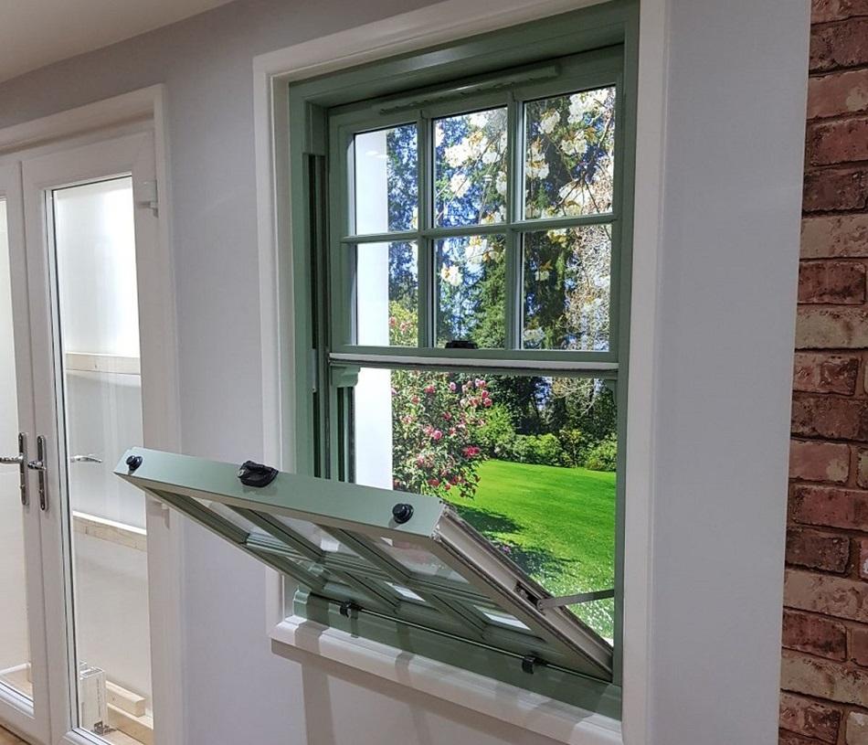 Desain Pintu dan Jendela Minimalis