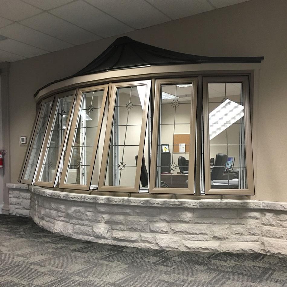 Jendela Casement Window