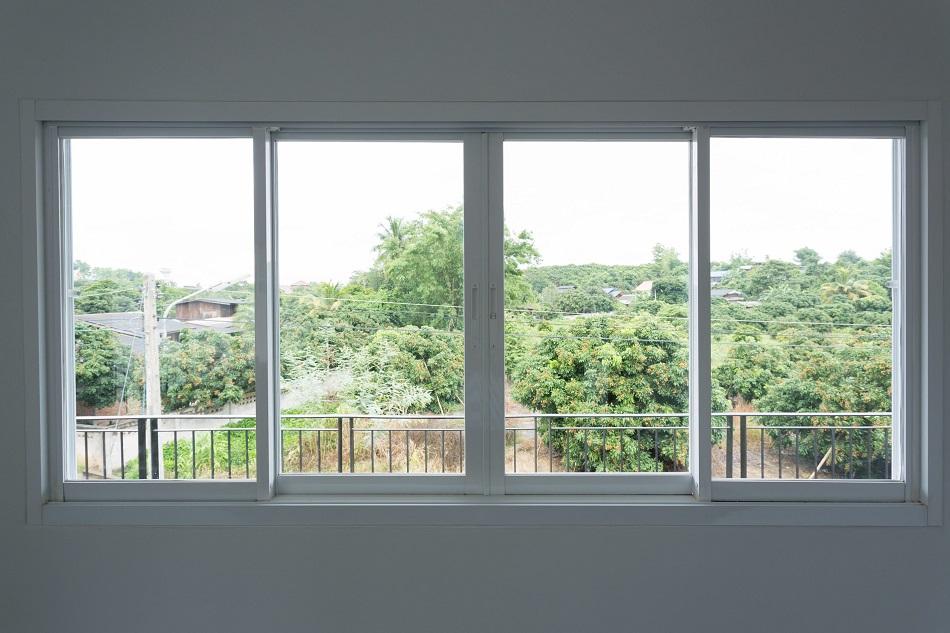 Jendela Kamar Depan Terbaru