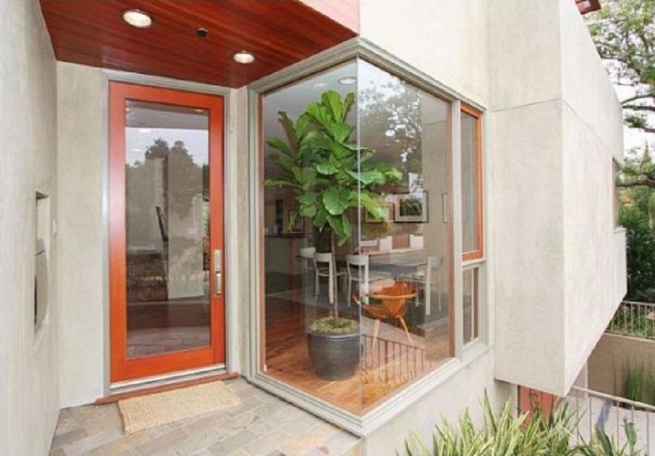 Jendela Pintu Minimalis