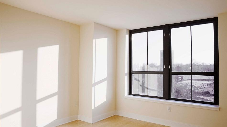 Jendela Pivoted Window