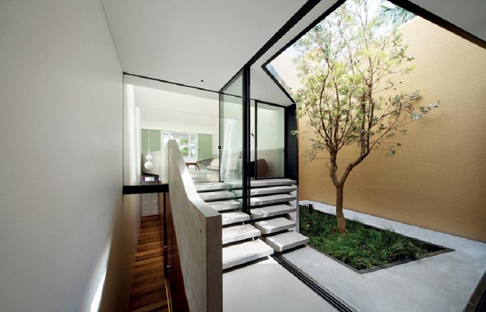 Jendela Rumah Modern