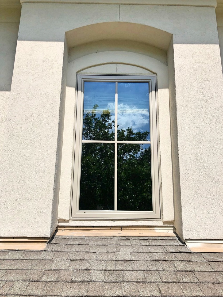Jendela Sederhana