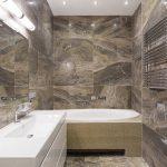 Keramik Dinding Batu Alam Granit