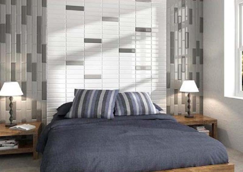 Keramik Dinding Kamar Tidur Terbaru