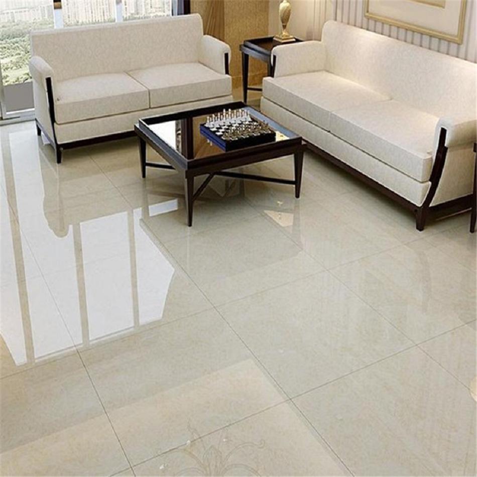 Lantai Granit Putih