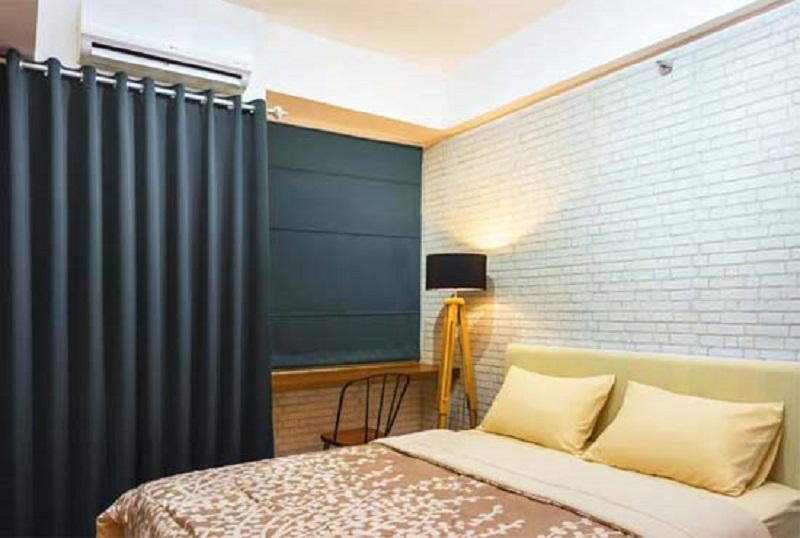 Model Keramik Dinding Kamar Tidur