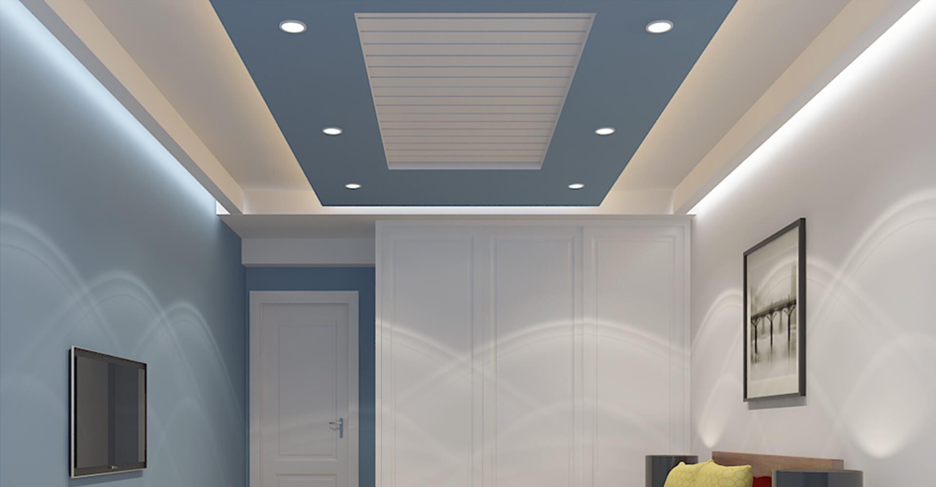 60 Contoh Desain Plafon Minimalis Terbaru 2021 Beserta Harga Rumahpedia