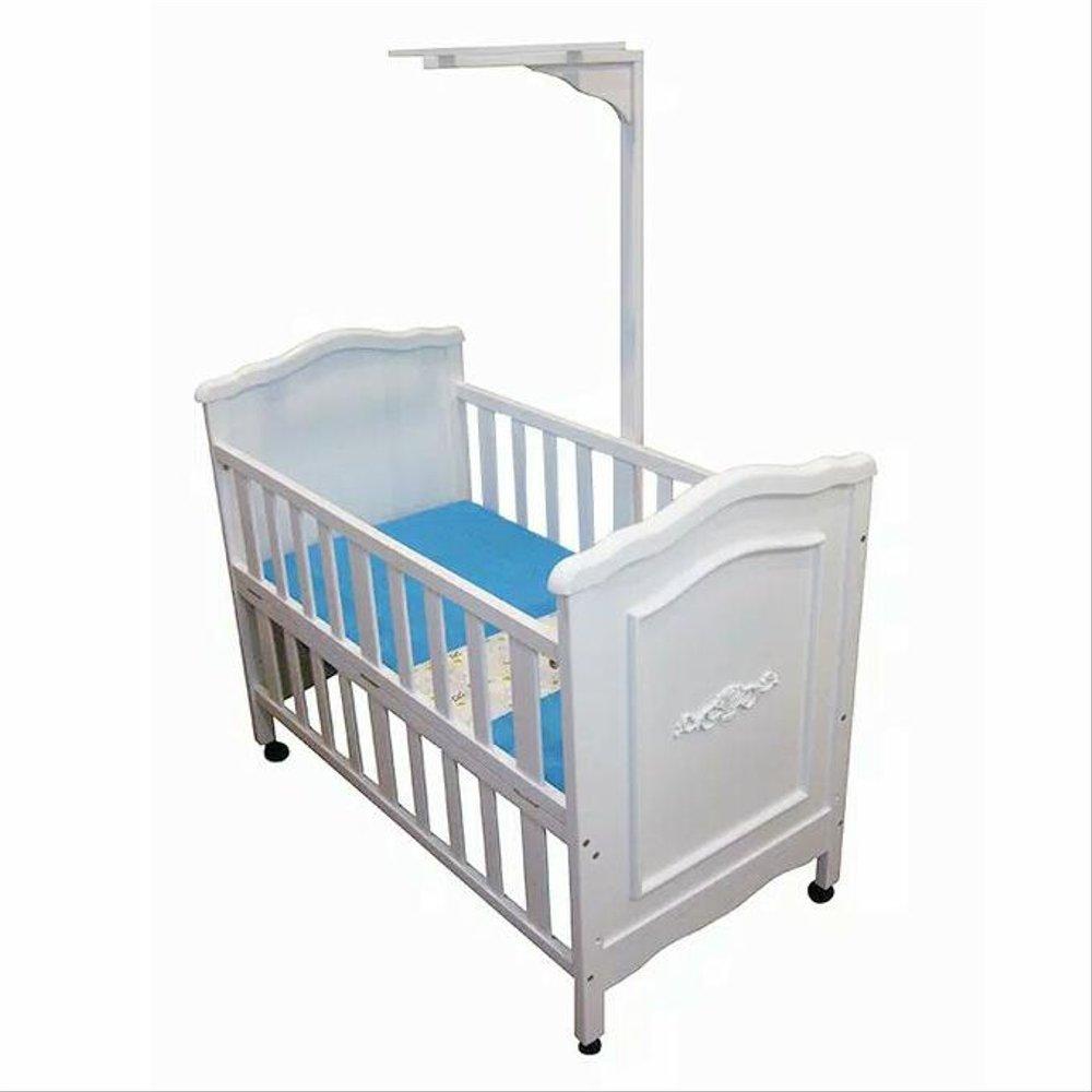 Foto Tempat Tidur Bayi