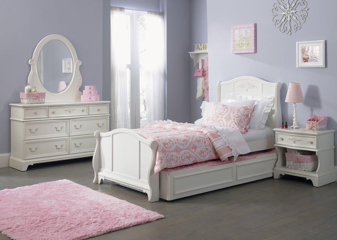 Harga Tempat Tidur Anak