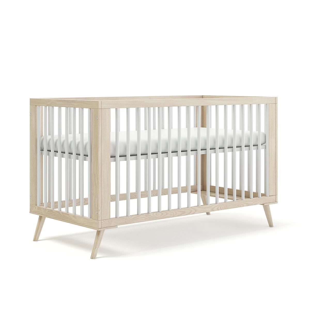 Model Tempat Tidur Bayi Terbaru