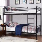 Model Tempat Tidur Tingkat Besi