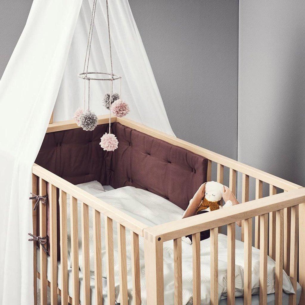 Tempat Tidur Bayi Gantung