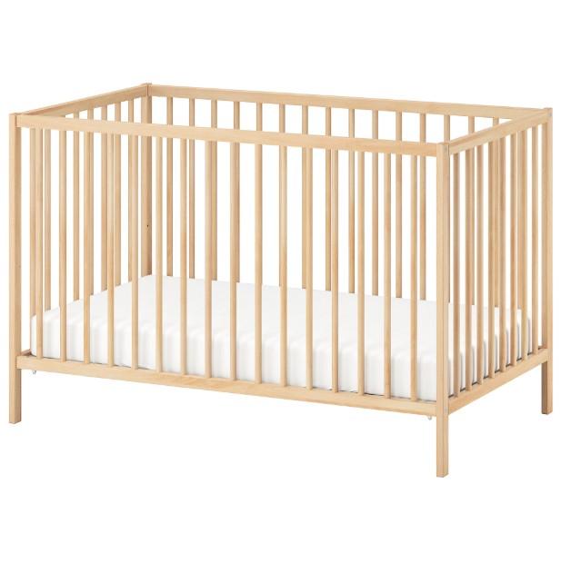 Tempat Tidur Bayi Ikea