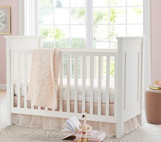 Tempat Tidur Bayi Informa