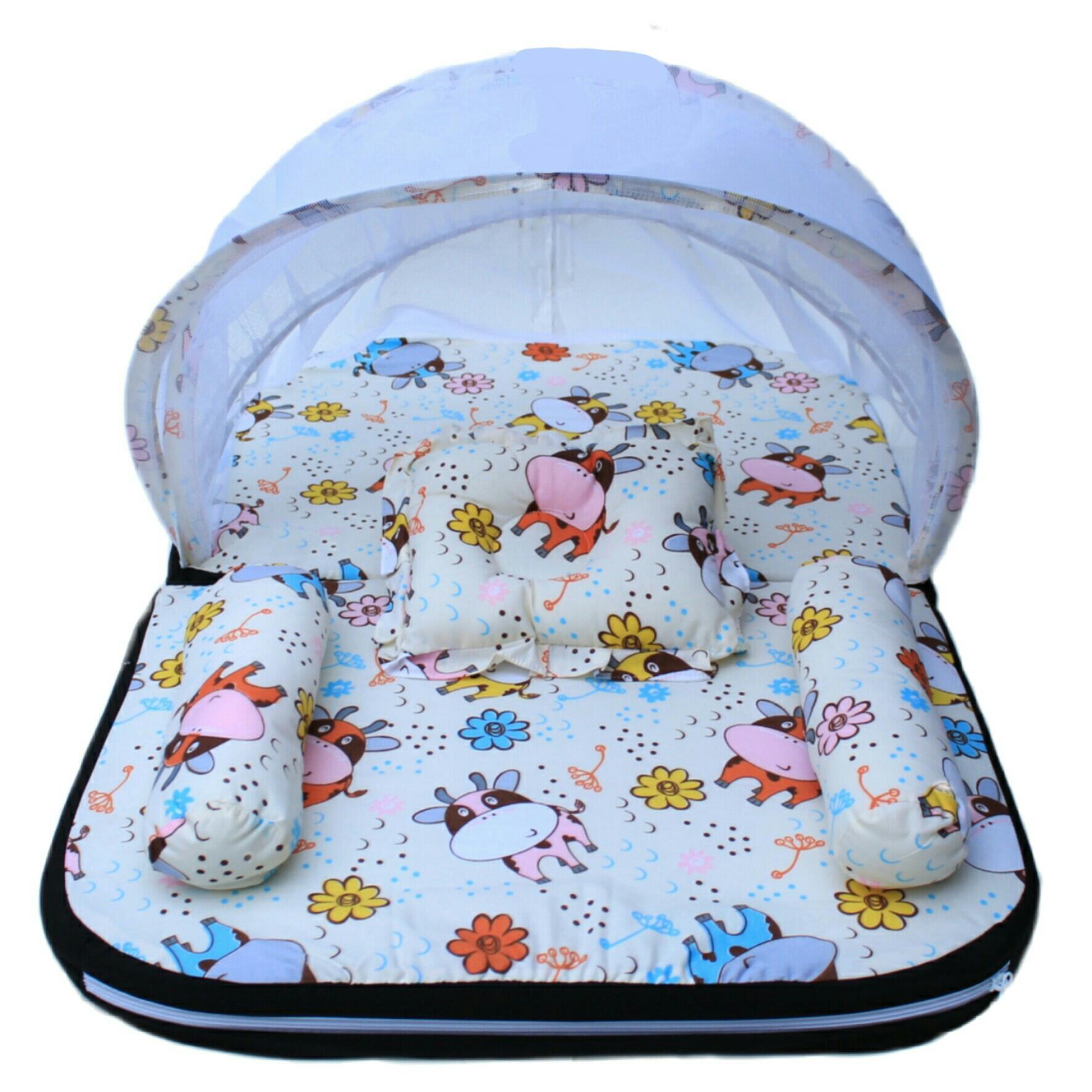 Tempat Tidur Bayi Karakter