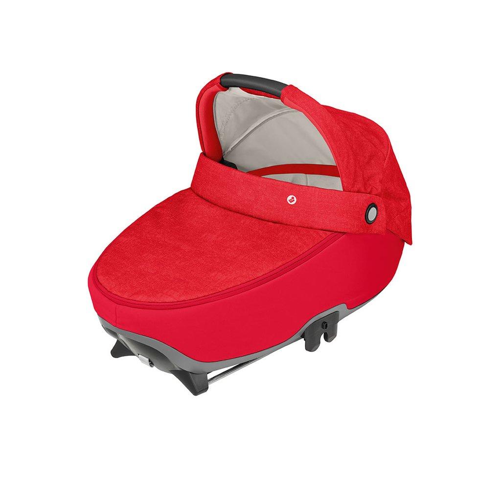 Tempat Tidur Bayi Kecil