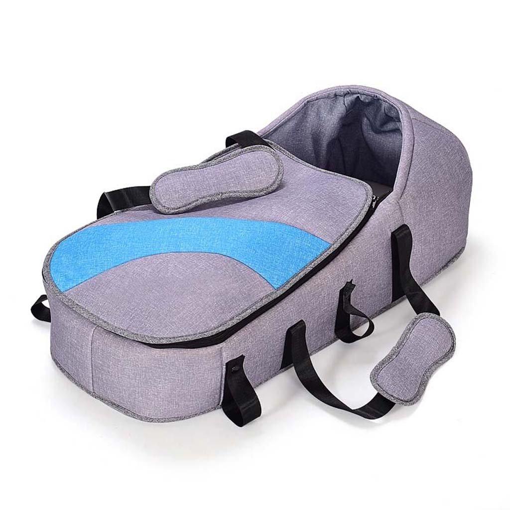 Tempat Tidur Bayi Modern