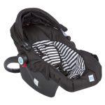 Tempat Tidur Bayi Praktis