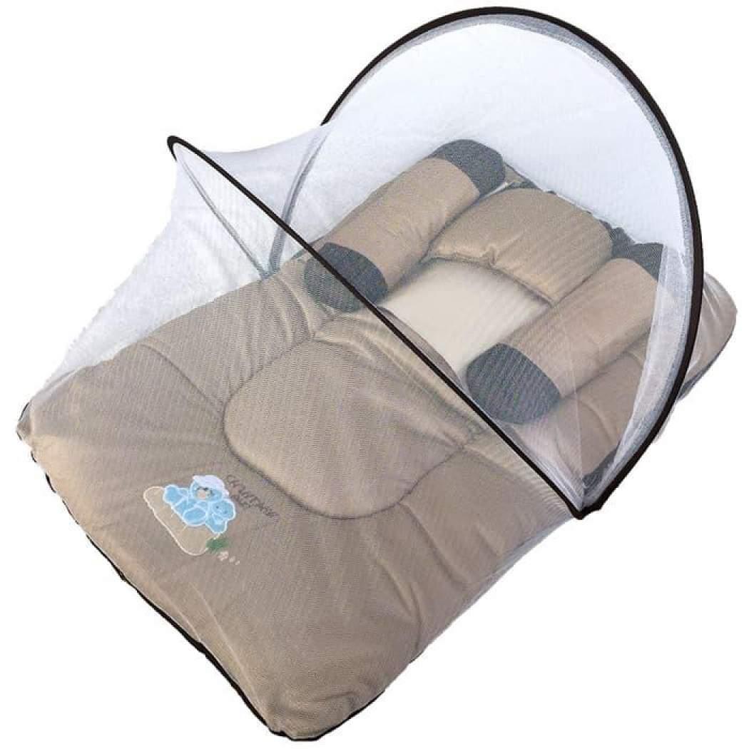 Tempat Tidur Bayi Santai