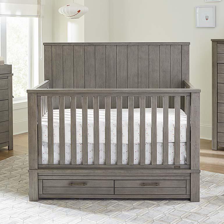 Tempat Tidur Bayi Satu Set