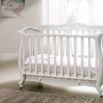 Tempat Tidur Bayi Terbaru