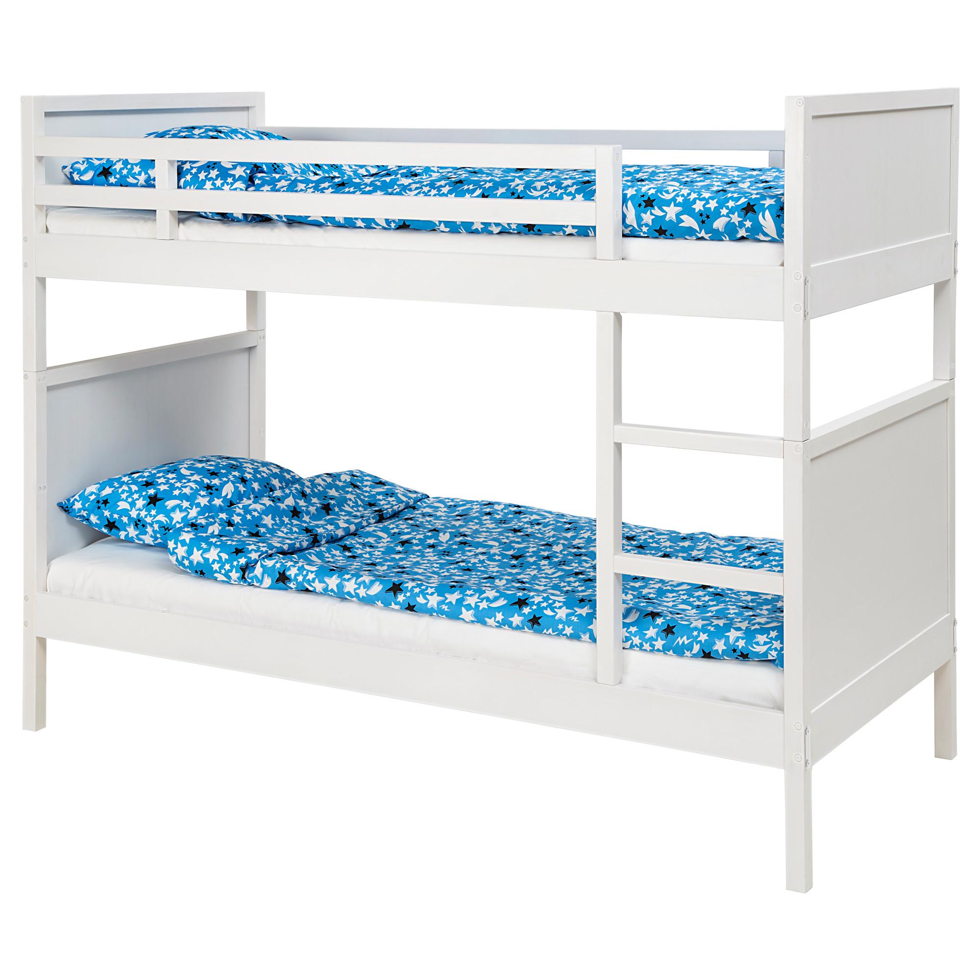Bed Bertingkat Ikea Bisa Bongkar Pasang