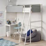 Bed Bertingkat Ikea Dengan Pagboard