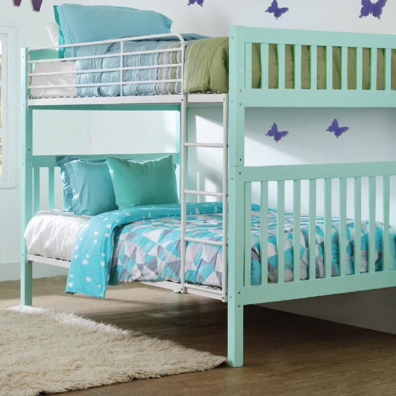 Bed Bertingkat Informa Untuk Anak