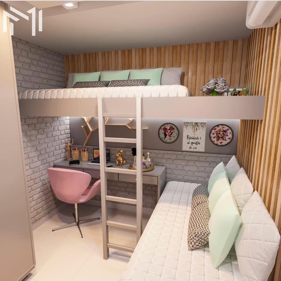 Custom Bed Bertingkat Kayu Modern