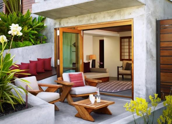 Model Teras Rumah Sederhana 2020