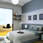 Desain Hiasan Kamar Tidur Modern
