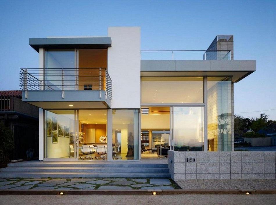 120 Desain Rumah Minimalis 2020 Dari Yang Terkecil Sampai Termewah