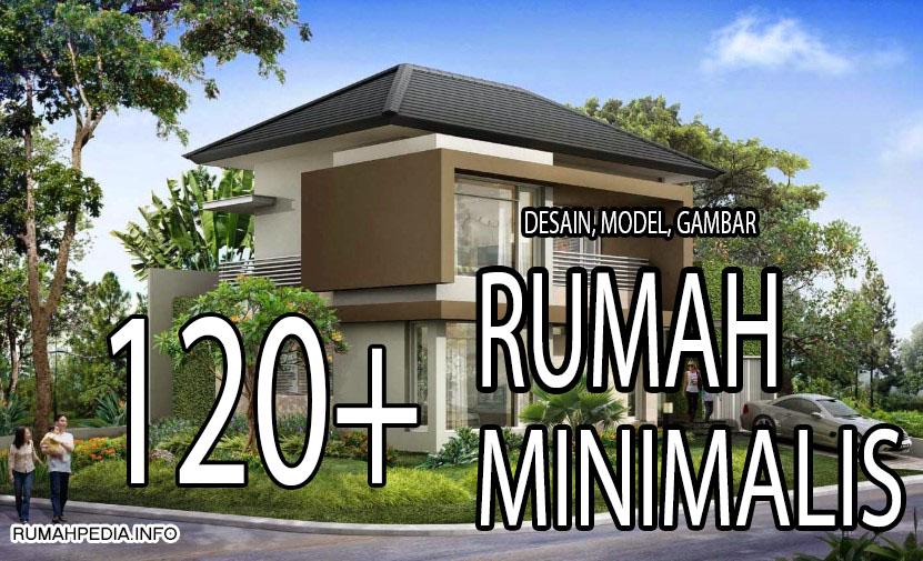 20 Gambar Rumah Minimalis Modern Terbaru 2021 Inspiratif Rumahpedia