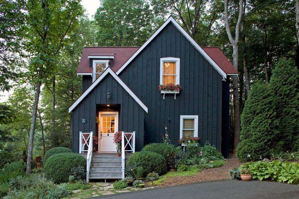 Warna Cat Dinding Luar Rumah Terbaru